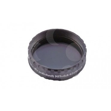 "BAADER Filtro Neutro ND 0,6 1,25"" Ref.: 1501302458343"