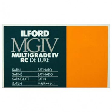 ILFORD MULTIGRADO 18X24 RC SATINADO 25H