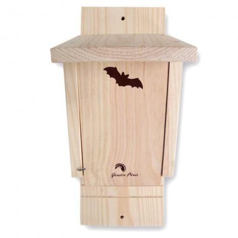 Caja nido para murcielagos