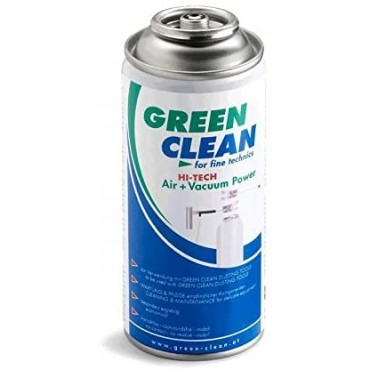 GREEN CLEAN AEROSOL 400 ML