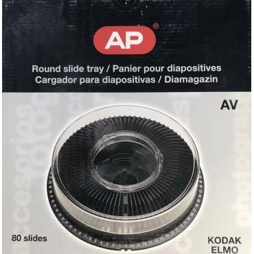 AP CARRUSEL 80 DIAPOS