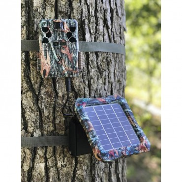 BROWNING TRAIL CAMERA SOLAR BATTERY PACK
