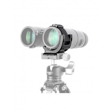 LEOFOTO Soporte BC-01 para prismaticos