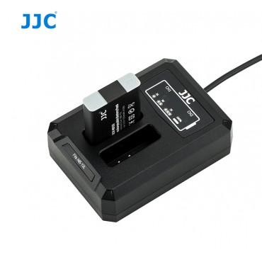 JJC CARGADOR BATERIA DCH-NB13L CANON
