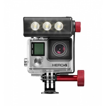 MANFROTTO Off-road-ThrilLED