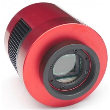 ZWO Camara refrigerada monocroma ZWO ASI1600MM-PRO