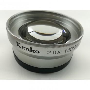 KENKO DIGITAL VIDEO 2.0X ORT-20 58MM