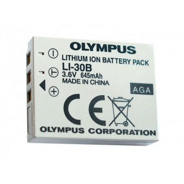 OLYMPUS LI-30B BATERIA