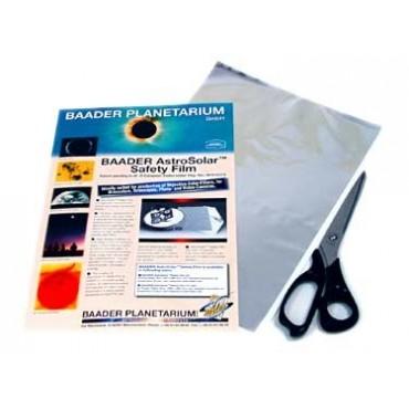 BAADER Lámina solar ASSF DIN A4 , Ref.: 1501302459281