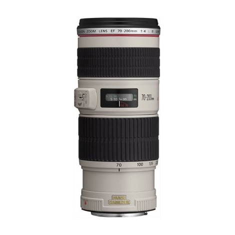 CANON EF 70-200 mm F 4,0 IS USM