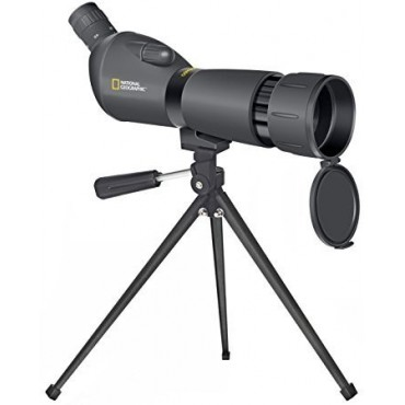 NATIONAL GEOGRAPHIC Land telescope