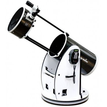 "SKY-WATCHER DOBSON 10"" EXTENSIBLE GOTO"
