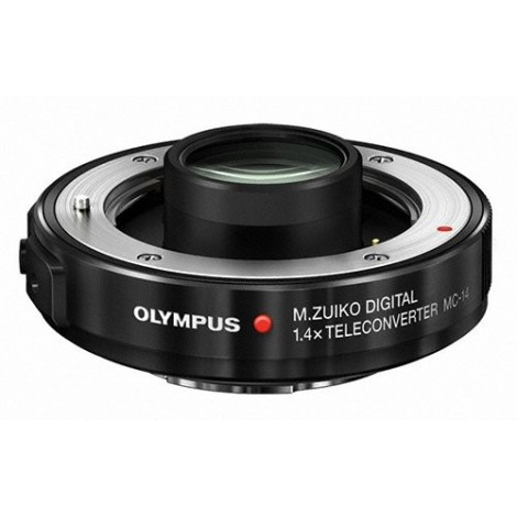 OLYMPUS TELECONVERTIDOR MC 1.4
