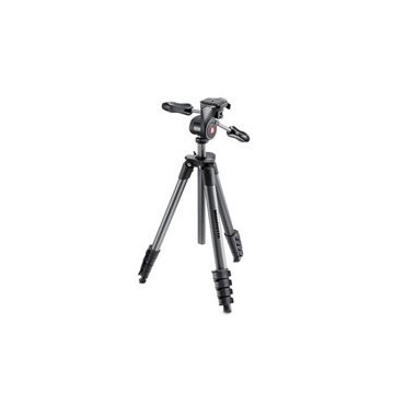 MANFROTTO MK COMPACT ADVANCED BK