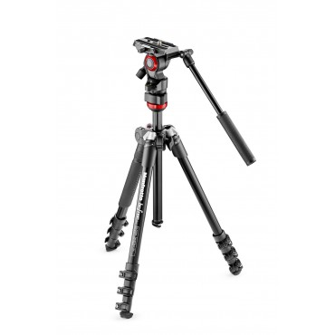 MANFROTTO BEFREE LIVE, MVKBFRT-LIVE