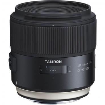 TAMRON SP 35F/1.8 DI VC USD