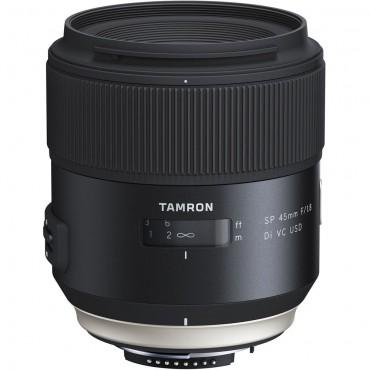 TAMRON SP 45 F/1.8 DI VC USD