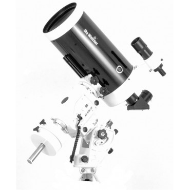 SKY-WATCHER MAK 180 BD AZEQ6 Pro Go-To
