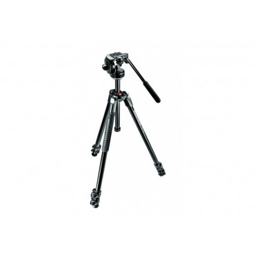 MANFROTTO KIT NAT INICIACION