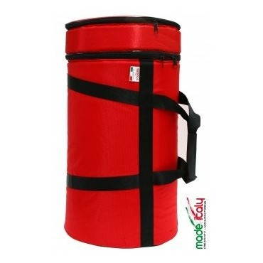 """GEOPTIK maleta bolsa para S/C de 8"""""""