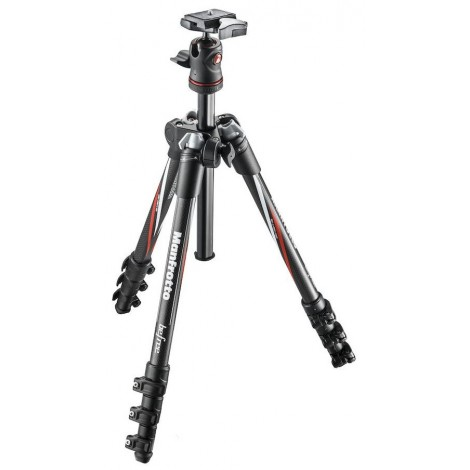 MANFROTTO BEFREE CARBONO MKBFRC4A-BH