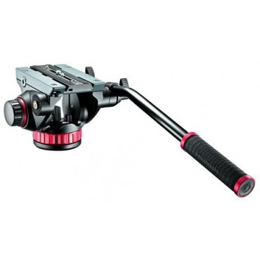 MANFROTTO rotula MVH502 AH