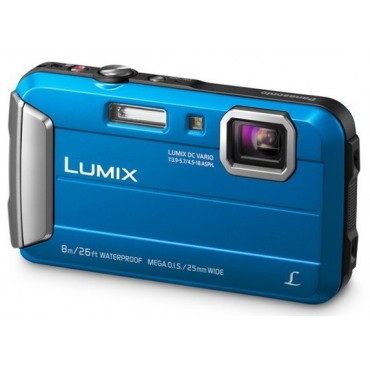 PANASONIC DMC FT-30