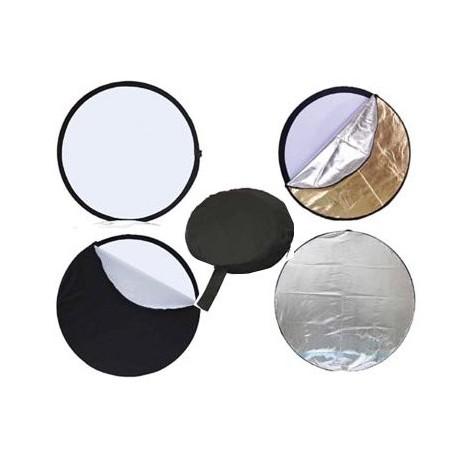 TOKURA DISCO REFLECTOR 5 EN 1 81 CM