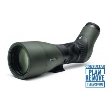 SWAROVSKI ATX kit Modulo ocular + Modulo objetivo zoom 25-60x85mm.