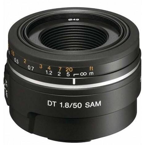 SONY 50 MM. F/1.8 SAL5018
