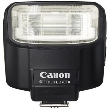 CANON SPEEDLITE 270 EX