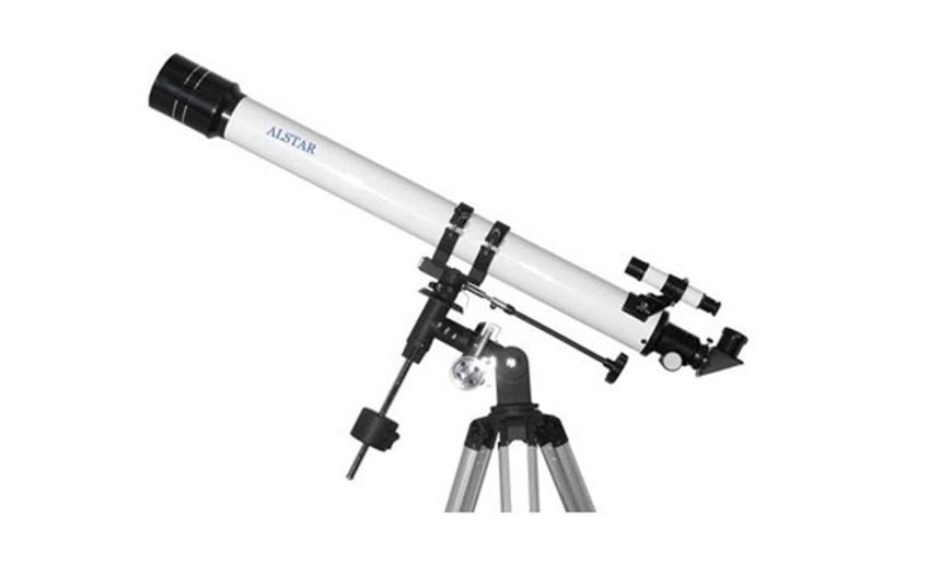 Telescopios completos