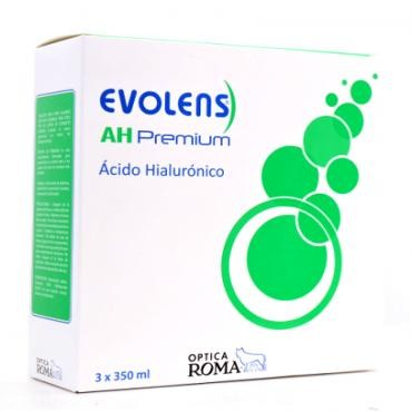 EVOLENS AH PREMIUM 350 ml x 3 uds.