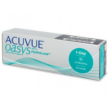 ACUVUE OASYS 1-DAY  30 uds.