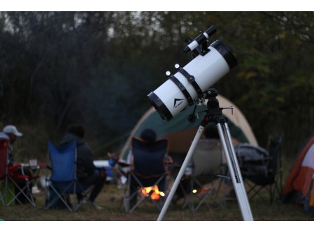 Curso de iniciación al manejo de telescopios astronómicos.